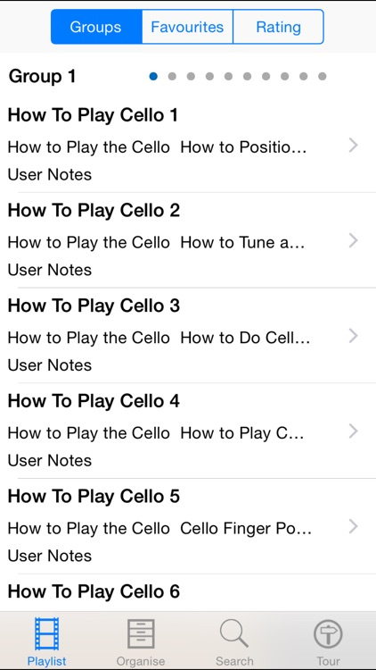 How To Play Cello