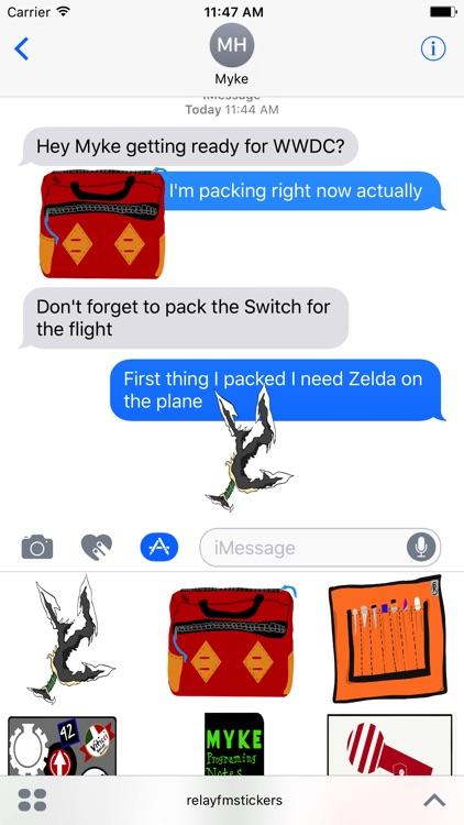 123 Sticker Pack