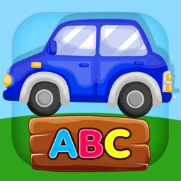 Toddler kids games: Preschool learning games - ABC