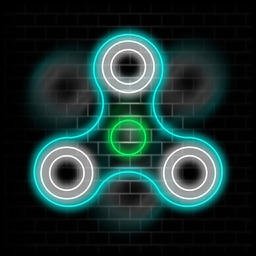 Hand Spinner Tricks: Real Hand Toy App