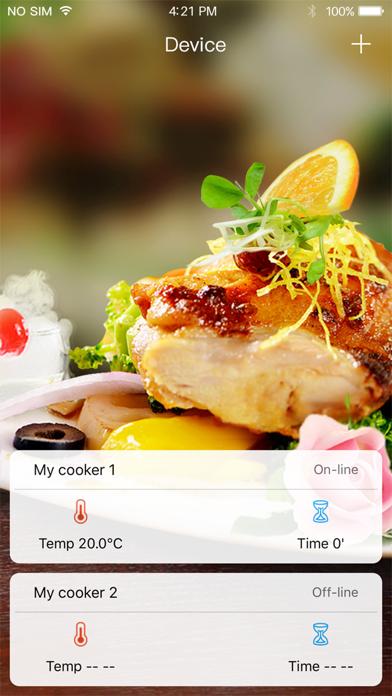 Cook Pro screenshot one