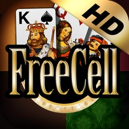 ◉ FreeCell Solitaire HD + Towers and Eight Off