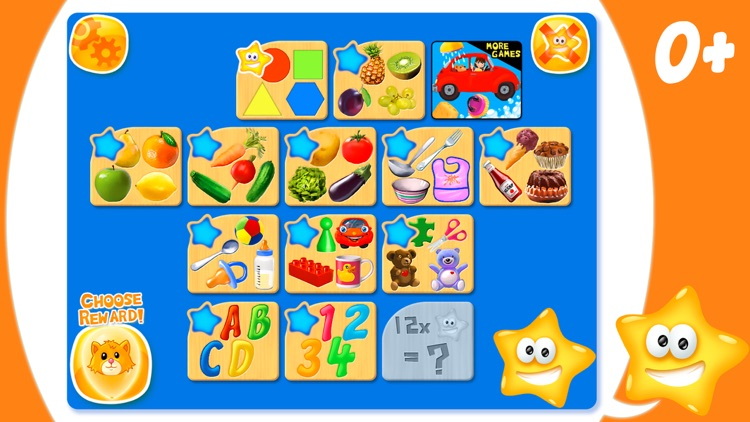 Game for Toddlers screenshot-4
