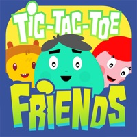Codes for Tic Tac Toe Friends Hack