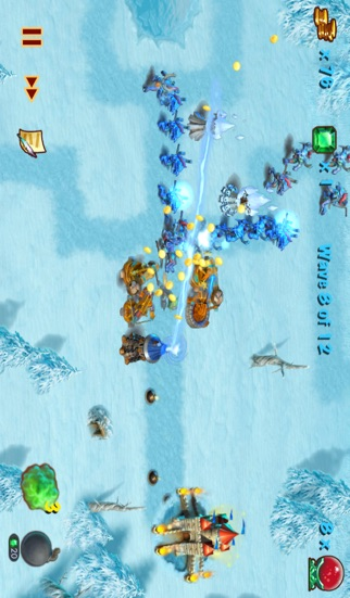 Towers N' Trolls HD Screenshot 3