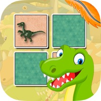 Codes for Dinosaurus Find the Pairs Learning & memo Game Hack