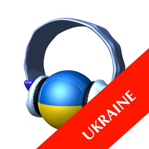 Radio Ukraine HQ
