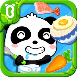Healthy Eater - Educational Game for Children