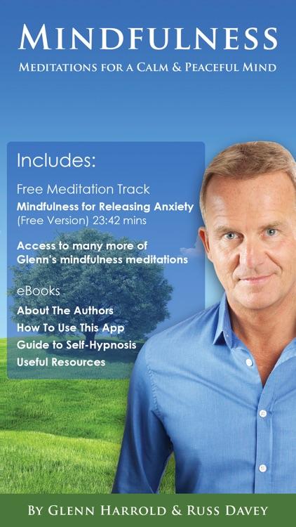 Mindfulness Meditations by Glenn Harrold