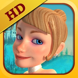 Talking Princess HD