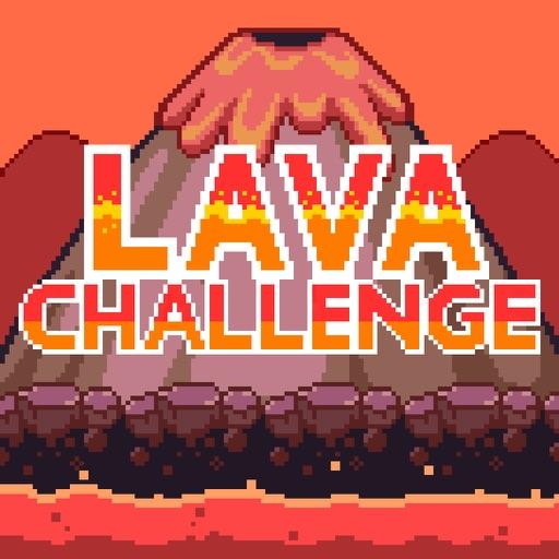 The Floor Is Lava Challenges