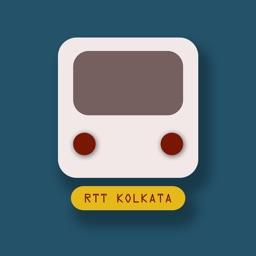 RTT Kolkata: Best Offline Railway Time Table