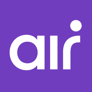 Airtime - Group Video Chat Entertainment app