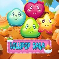 Codes for Lollipop Saga Hack