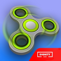 Spin The Fidget