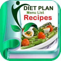 Healthy Diet Menu Plan Recipes