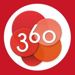 360 medics Base Médicaments