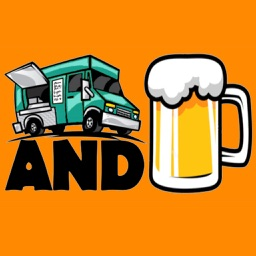 Food Truck and Beer