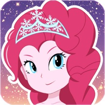 Princess Pony Games - Fun Dress Up Games for Girls