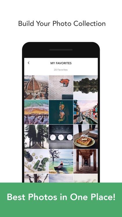 Slidebox Photo & Album Manager screenshot-3