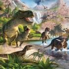Dinosaurier-Überlebensinsel - Tödlicher Tier-Simul icon