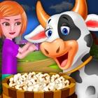 Popcorn Factory Shop icon