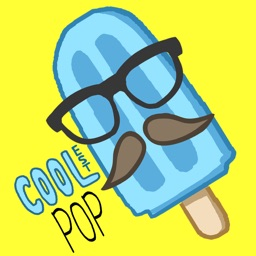 Father's Day Animated Sticker Pack: Coolest Pop