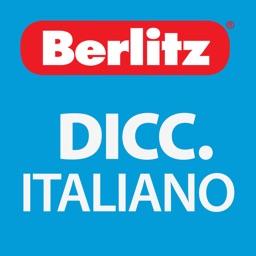 Italian <-> Spanish Berlitz Basic Talking Dictionary