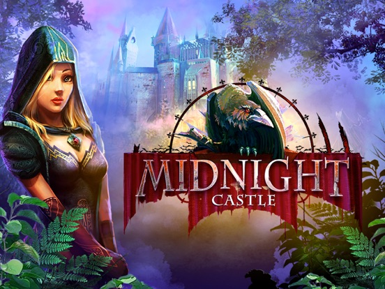 Игра Midnight Castle - Mystery Game
