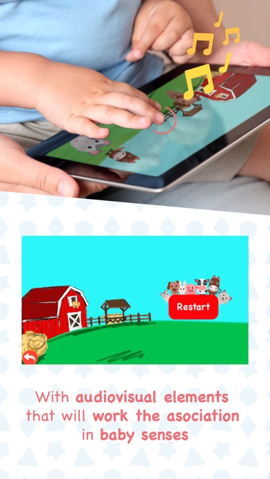 Screenshot #9 for Smart Baby:learning activities