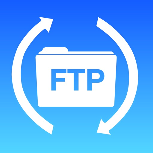 iFTP Pro - The File Transfer, Manager and Editor iOS App