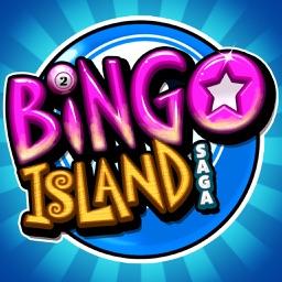 Bingo Island Saga: Bingo Live Rooms & Slots Games