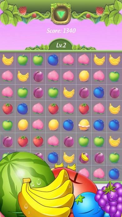 Green House Fruit - Mania Juice screenshot 2