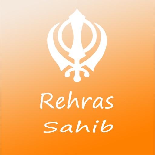 Rehras Sahib Path