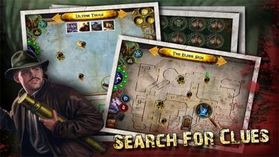 Elder Sign: Omens for... screenshot1