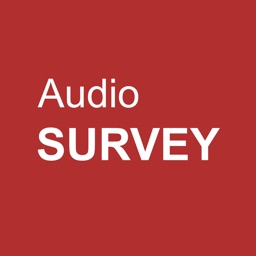 Audio Survey