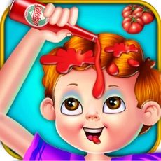 Activities of Ketchup Factory Cooking Games