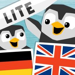 LinguPinguin LITE - English German
