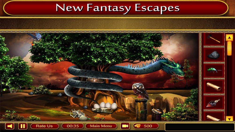 Historical Escape - Ancient Room thriller hack tool