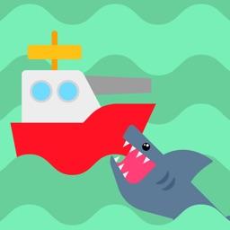 Shark Attack Challenge 2017