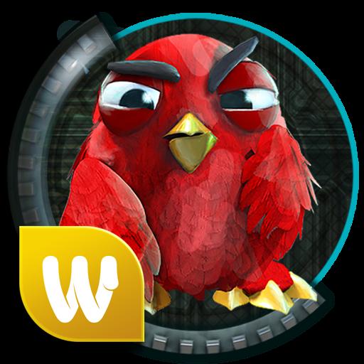 Птичий переполох 3 (Full)