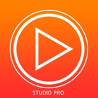 Studio Music Player Pro | 48 band eq + lyrics icon
