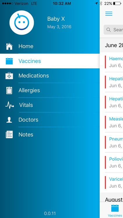 Child Health Docs screenshot-4