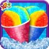 Snow Cone Maker – Frozen Dessert Cups Cooking
