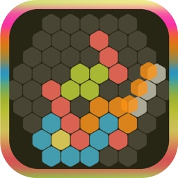 1010 block hexagon : feeling like a king