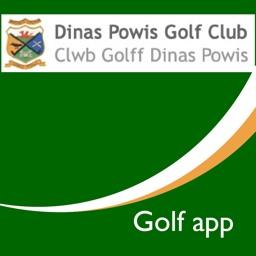 Dinas Powis Golf Club - Buggy
