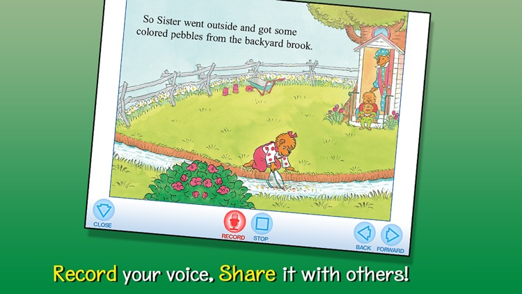 The Berenstain Bears Lose A Friend screenshot-3