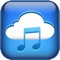 App Icon for Cloud Radio Pro App in Qatar App Store