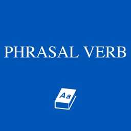 Phrasal Verb Dictionary - advanced version