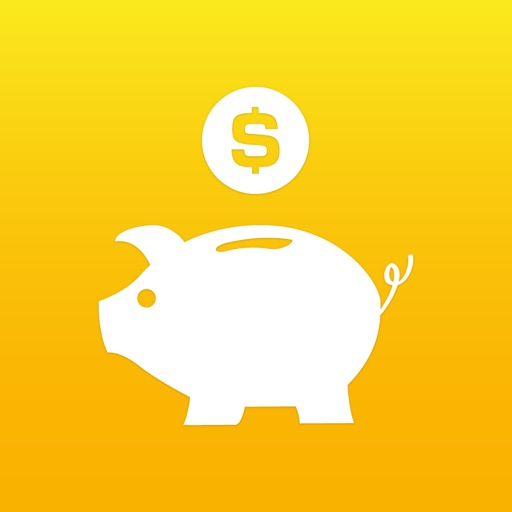 Daily Budget Original - Saving Is Fun!
